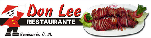 Restaurante Don Lee Guatemala