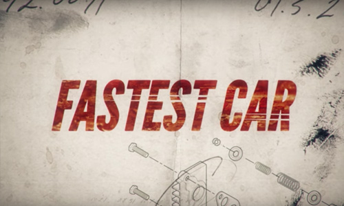 Fastest Car temporada 1