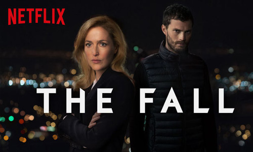 The Fall - Temporada 4 por Netflix y BBC