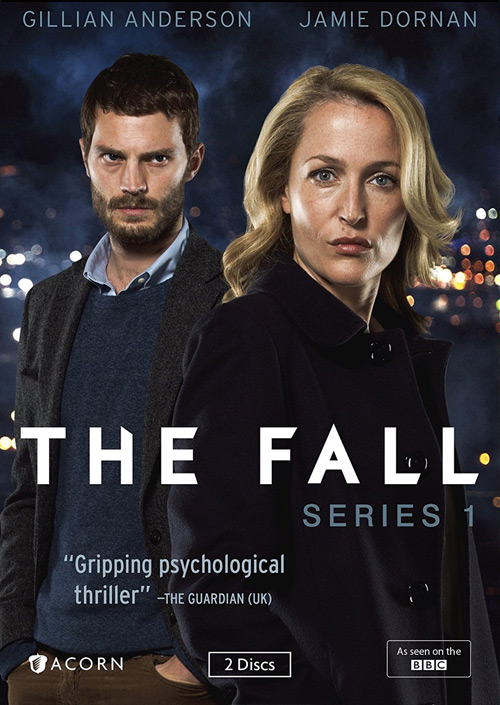 The Fall - Temporada 1