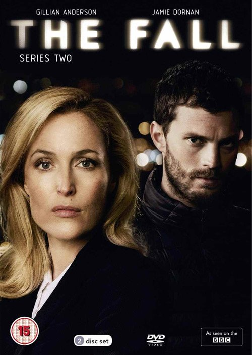 The Fall - Temporada 2