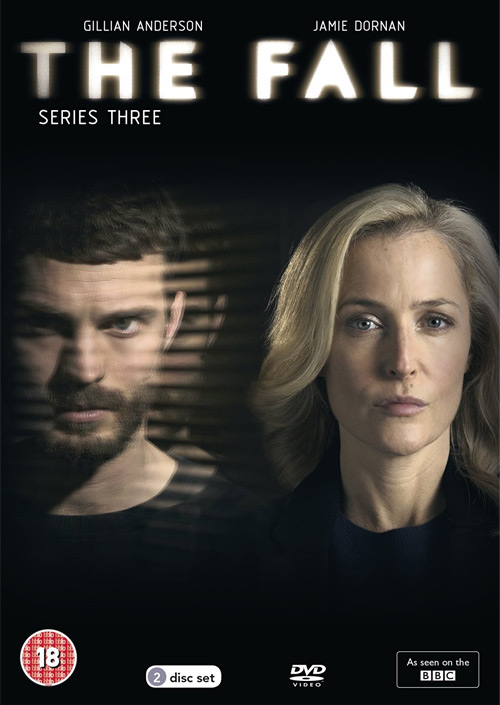 The Fall - Temporada 3