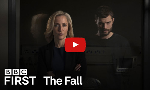 Trailer temporada 3 de The Fall