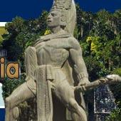Historia guatemalteca