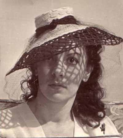 Edith Recourat