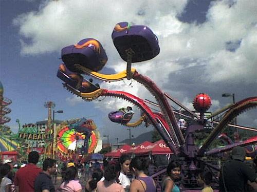 Fiestas Patronales en Guatemala