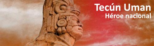 Historia de Tecun Uman
