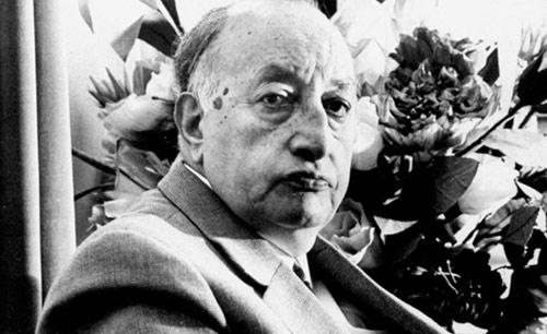 Miguel Angel Asturias - El mayor escritor guatemalteco