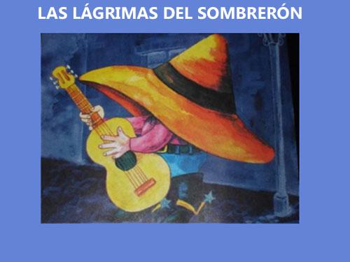 Las lágrimas del Sombrerón