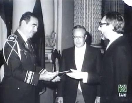 Lucas Garcia y Maximo Cajal