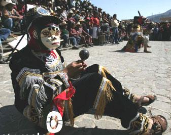 Danzas Folklóricas De Guatemala Deguatecom