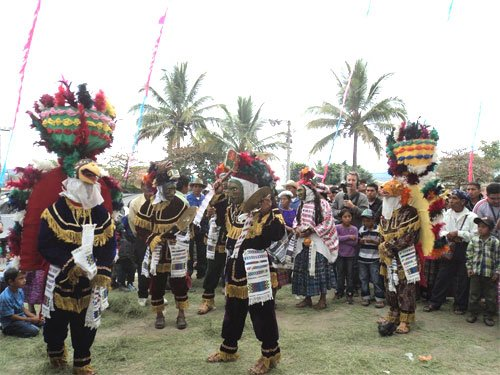 Baile Rabinal Achi