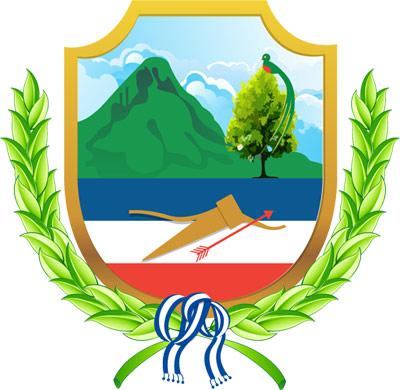Escudo de armas de Los Altos