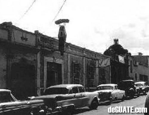 Radio Ciros, Guatemala