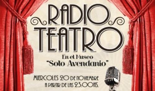 Radioteatro en Guatemala