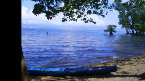 Clima en el Lago de Izabal