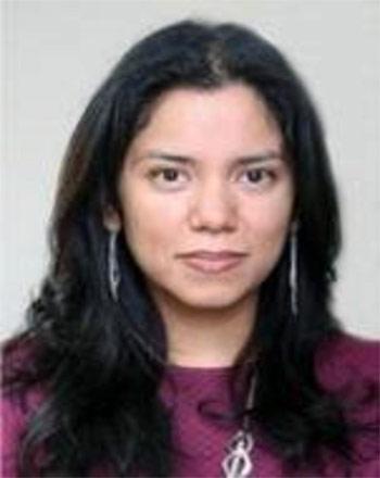 Soledad Barrios secretaria vicepresidencia Guatemala