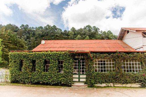 Casa Molino Helvetia, Chimaltenango