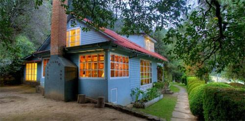 Casa Xara, Chimaltenango