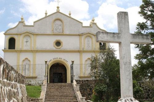 Catedral de Santa Apolonia, Chimaltenango
