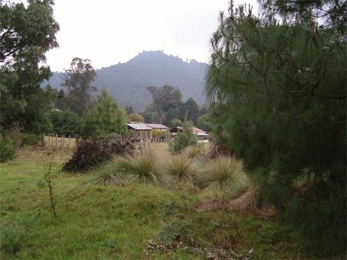 Reserva Natural Chirijuyú, Tecpán, Chimaltenango, Guatemala
