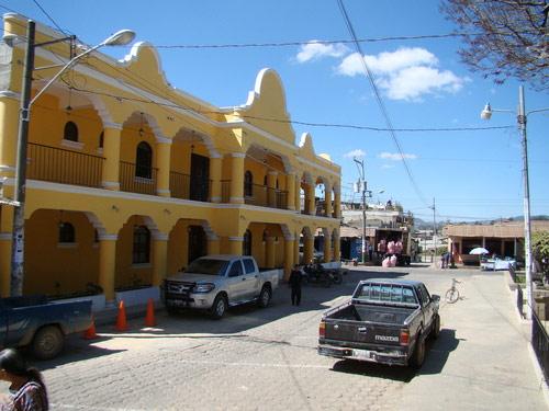 Municipalidad de San Juan Comalapa, Chimaltenango