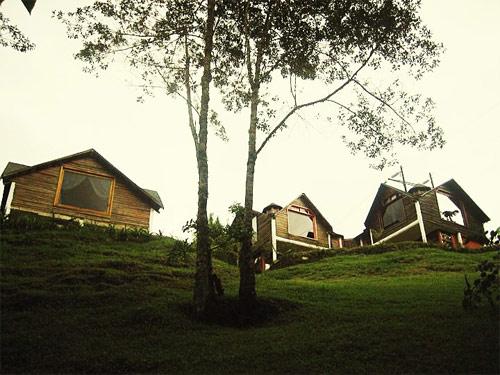 Reserva Natural de Ram Tzul, Guatemala