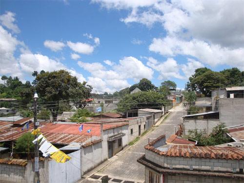 San Antonio La Joya, San Martín Jilotepeque, Chimaltenango