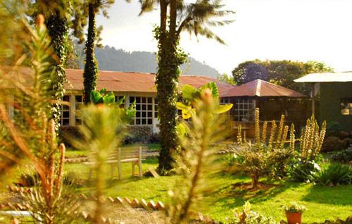 Casas/posadas de San Ricardo Farm & Lodge, Chimaltenango, Guatemala