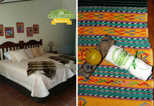 Posada San Ricardo Farm & Lodge, Tecpán, Chimaltenango, Guatemala