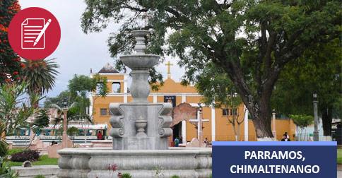 Parramos, Chimaltenango, Guatemala