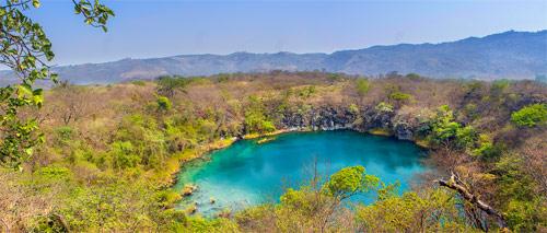 Los Cenotes de Candelaria, Nentón, Huehuetenango, Guatemala. Imágen 8