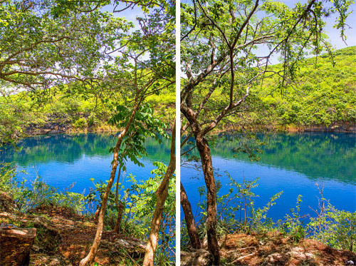 Los Cenotes de Candelaria, Nentón, Huehuetenango, Guatemala. Imágen 6