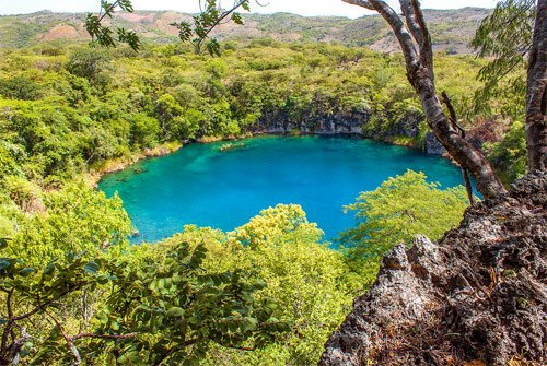 Los Cenotes de Candelaria, Nentón, Huehuetenango, Guatemala. Imágen 7