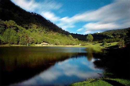 Finca Chichoy, Aldea Agua Escondida, Tecpán, Chimaltenango