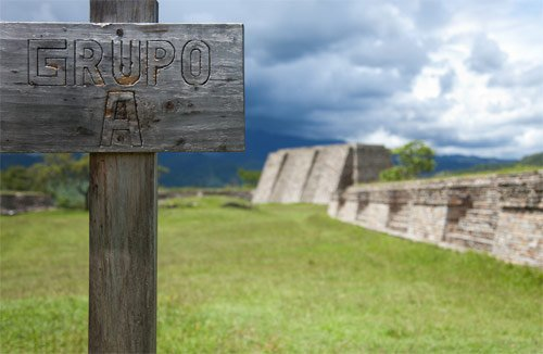Grupo A, Mixco Viejo, San Martín Jilotepeque, Chimaltenango