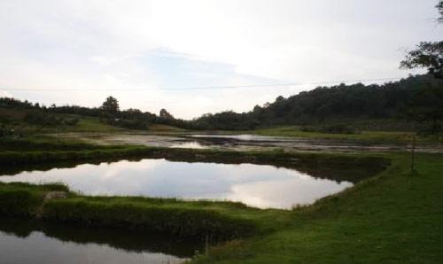 Laguna Chichoy, Tecpán, Chimaltenango