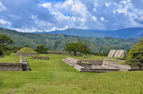 Mixco Viejo, San Martín Jilotepeque, Chimaltenango, Guatemala. Imágen 11