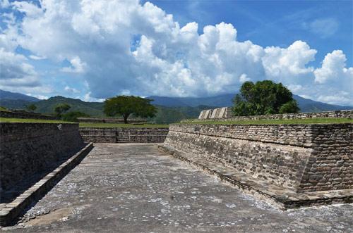 Mixco Viejo, San Martín Jilotepeque, Chimaltenango, Guatemala. Imágen 10