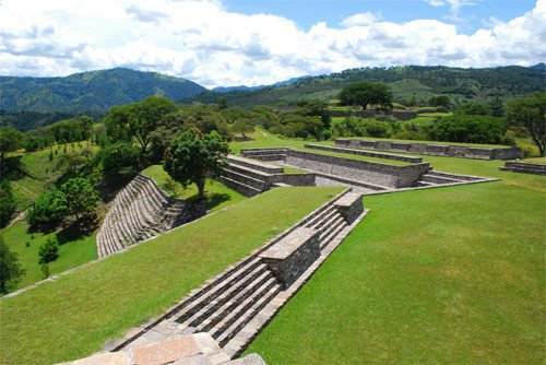 Mixco Viejo, San Martín Jilotepeque, Chimaltenango, Guatemala. Imágen 7