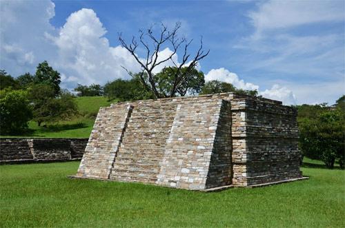 Mixco Viejo, San Martín Jilotepeque, Chimaltenango, Guatemala. Imágen 9