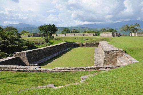Mixco Viejo, San Martín Jilotepeque, Chimaltenango, Guatemala. Imágen 4