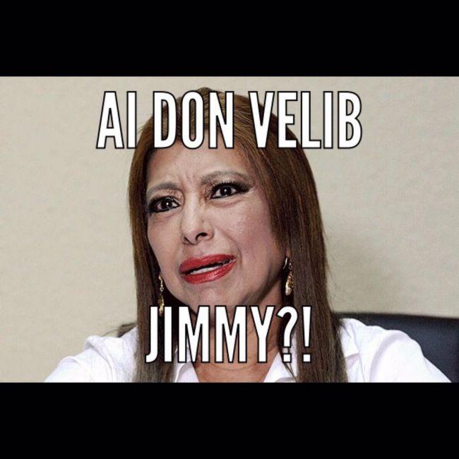 Meme Anabella de Leon