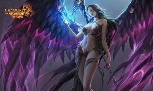 Alecta League of Angels