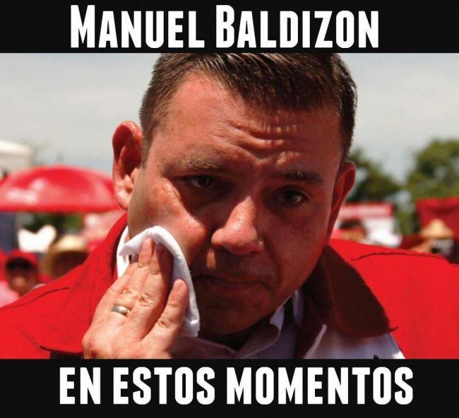 Meme Manuel Baldizon
