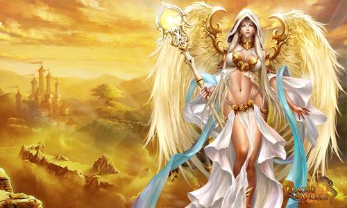 Boadicea League of Angels