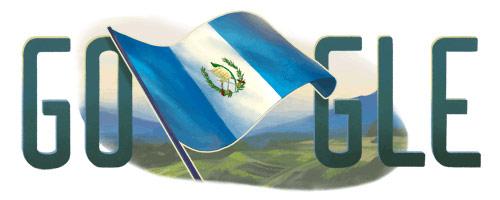 Doodle Guatemala 2015