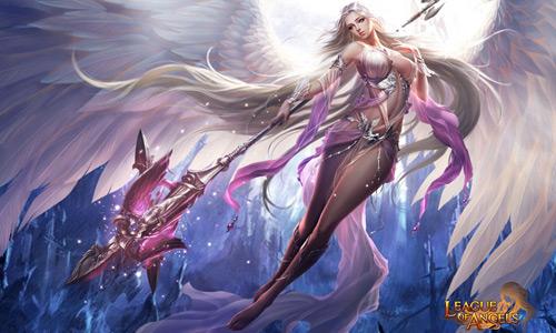 Fortuna league of angels