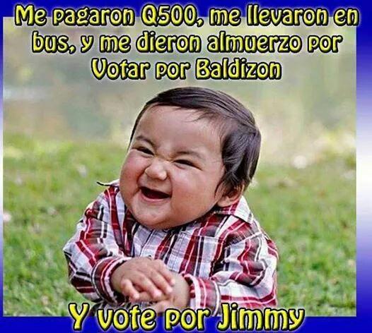 Meme Baldizon Jimmy
