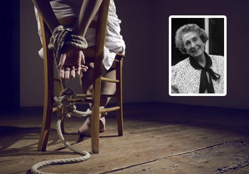Secuestro Olga de Novella